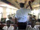 In einem Zug durch Kenia