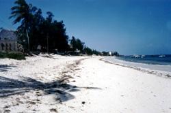 Malindis Strand