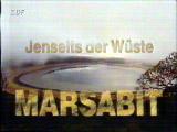 Marsabit Nation Park