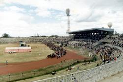Nyayo Stadion Nairobi