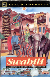 Teach Yourself Swahili