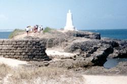Vasco da Gama Säule